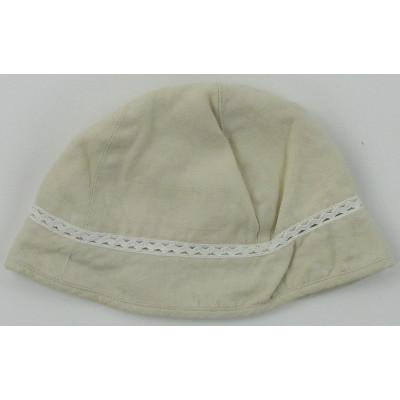Chapeau en lin - CLAYEUX - 43 cm (3-6 mois)