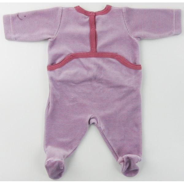 Pyjama - KLEINE BOOT - 1 maand (54)