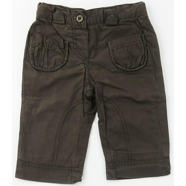 Pantalon - VERTBAUDET - 6 mois (67)