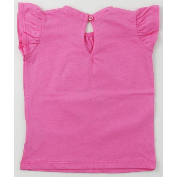 T-Shirt - BENETTON - 6-9 maanden (68)