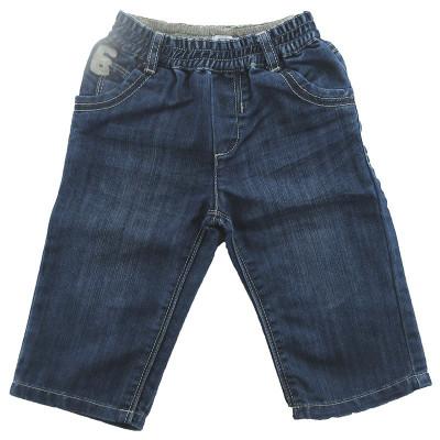 Jeans - IKKS - 6 mois