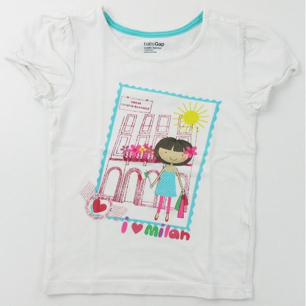 T-Shirt - GAP - 3 ans