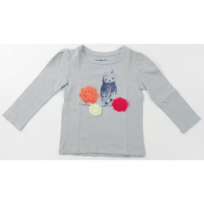 T-Shirt - GAP - 18-24 mois
