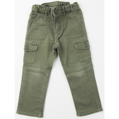Pantalon - GAP - 2-3 ans (95)