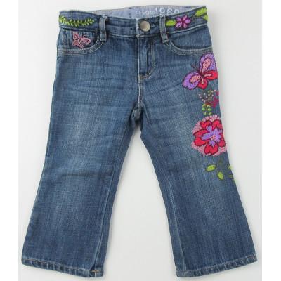 Jeans - GAP - 18-24 mois