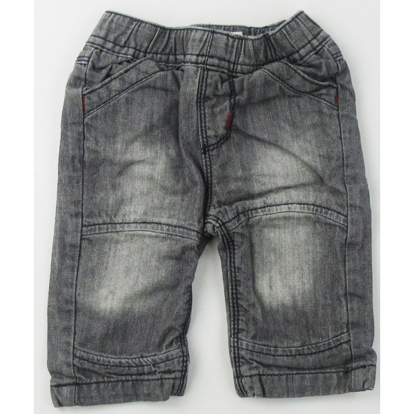Jeans - NOPPIES - 3 mois (62)