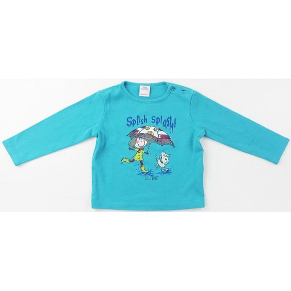 T-Shirt - s.OLIVER - 12 mois (80)