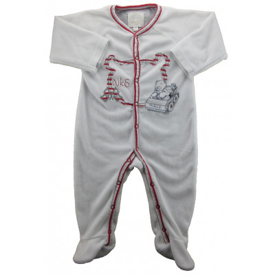 Pyjama - NOUKIE'S - 6 mois