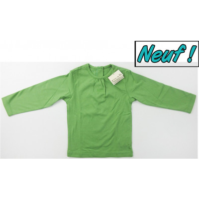 T-Shirt (neuf) - GRAIN DE BLÉ - 24 mois (86)