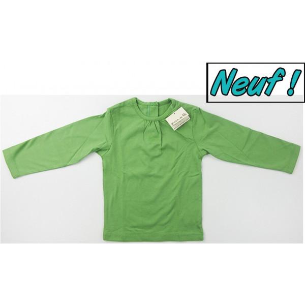 T-Shirt (neuf) - GRAIN DE BLÉ - 18-24 mois (86)