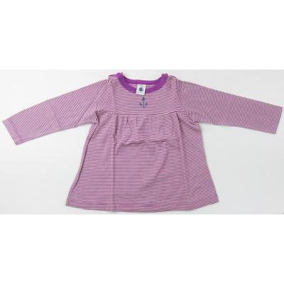 T-Shirt - PETIT BATEAU - 18-24 mois (86)