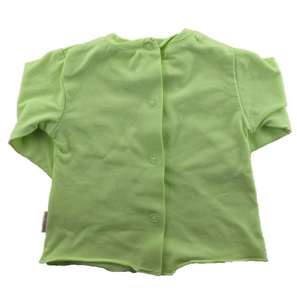 T-Shirt - - - 1 maand