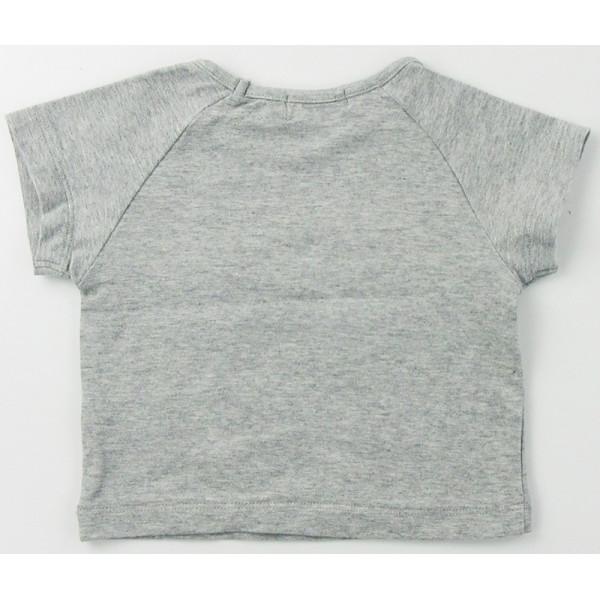 T-Shirt - TROIZENFANTS - 1-3 maanden