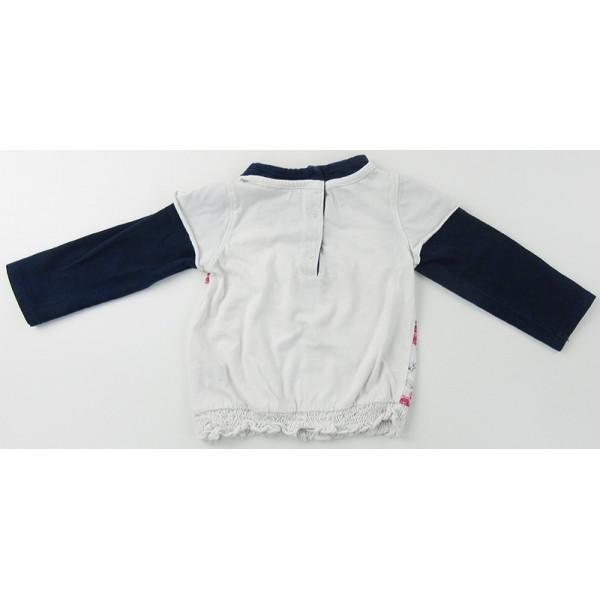 T-Shirt - COMPAGNIE DES PETITS - 18 maanden