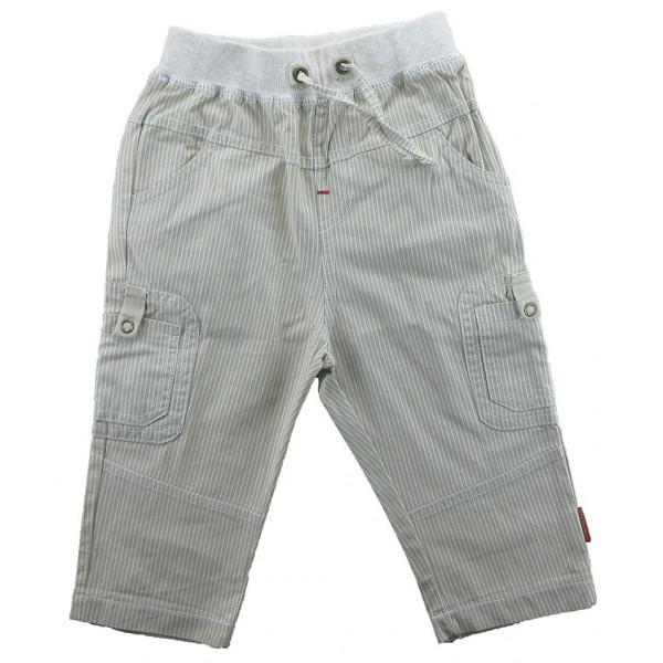 Pantalon - PRÉMAMAN - 12 mois