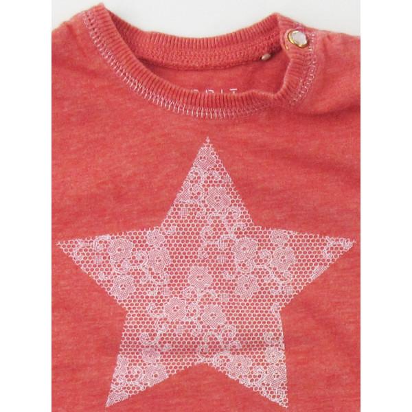 T-Shirt - ESPRIT - 12 maanden (80)