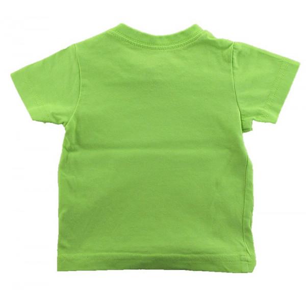 T-Shirt - GRAIN DE BLÉ - 3 maanden (60)