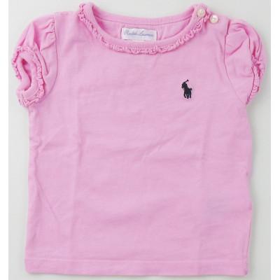 T-Shirt - RALPH LAUREN - 9 mois
