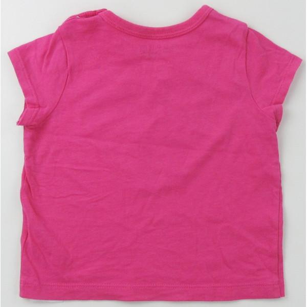 T-Shirt - ESPRIT - 9 maanden (74)