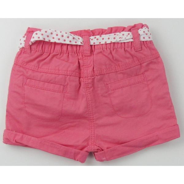 Shorts - OBAÏBI - 3 maanden (60)