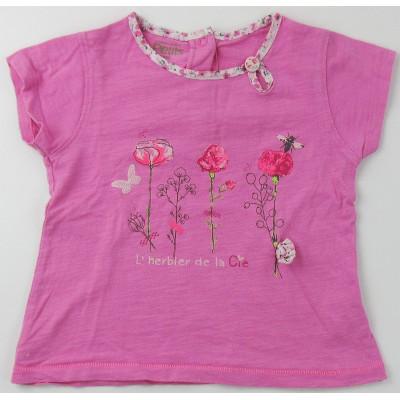 T-Shirt - COMPAGNIE DES PETITS - 2ans