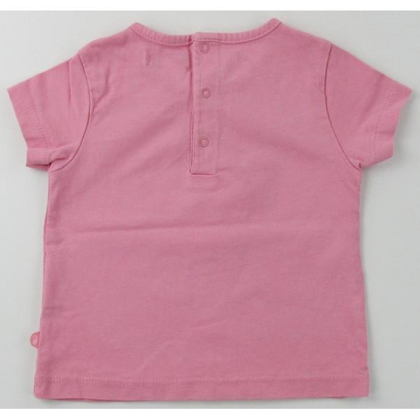 T-Shirt - OBAÏBI - 6 maanden (68)