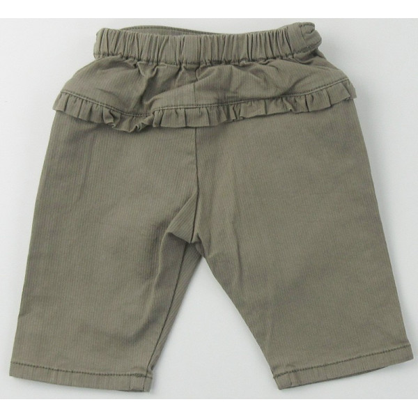Pantalon - LILI GAUFRETTE - 3 mois