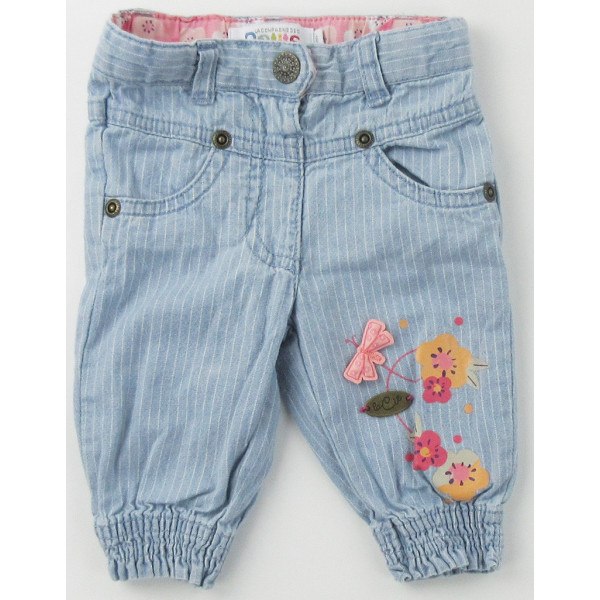 Pantalon - COMPAGNIE DES PETITS - 3 mois