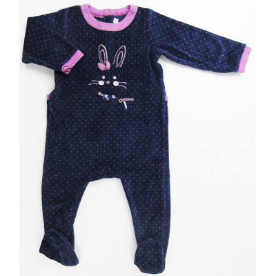 Pyjama - SERGENT MAJOR - 12-18 mois (81)