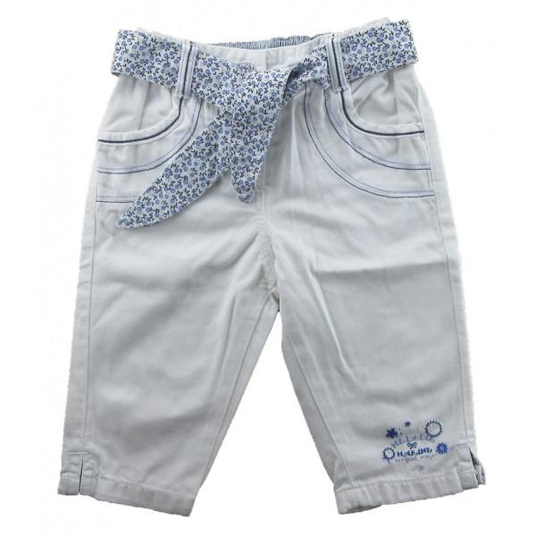 Pantalon - SERGENT MAJOR - 6 mois
