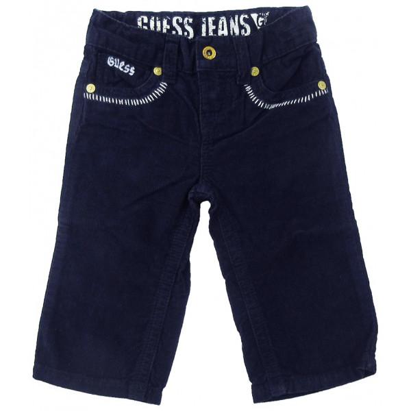 Pantalon - GUESS - 6 mois