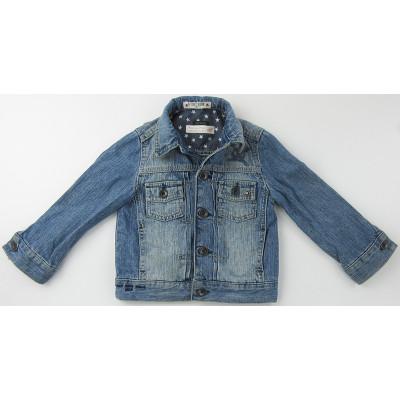 Veste en jeans - IKKS - 2-3 ans (94)