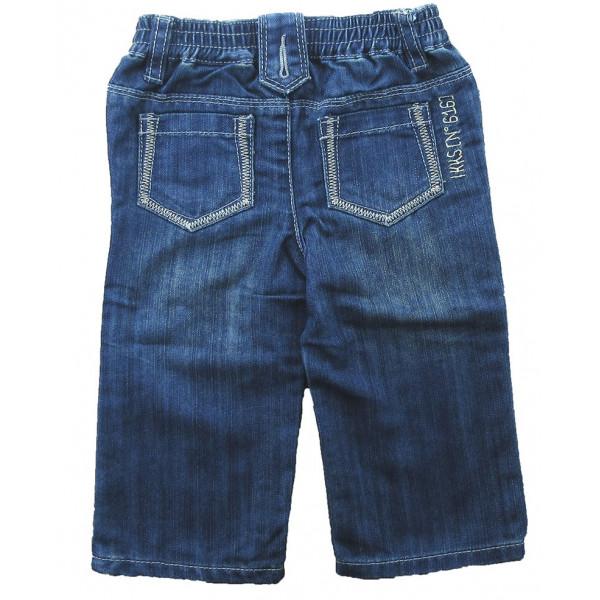 Jeans - IKKS - 6 mois (68)
