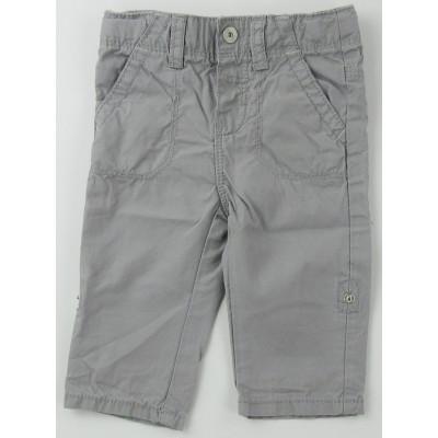 Pantalon convertible short - OBAÏBI - 3 mois (59)