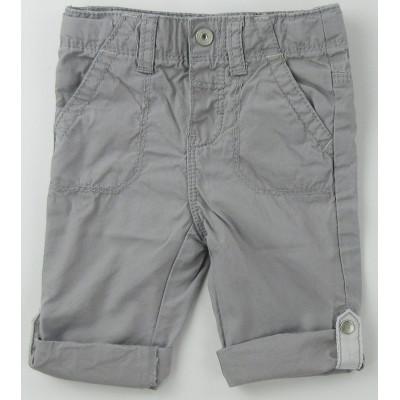 Pantalon convertible short - OBAÏBI - 1-3 mois (59)