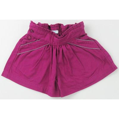 Jupe-Short - OBAÏBI - 9-12 mois (74)