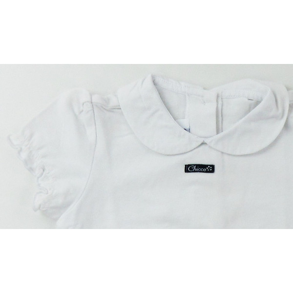 T-Shirt - CHICCO - 12 mois (74)
