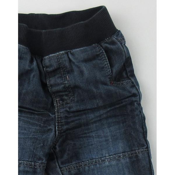 Gevoerde jeans - OBAÏBI - 6 maanden (68)