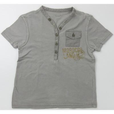 T-Shirt - VERTBAUDET - 4-5 ans (108)