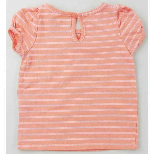 T-Shirt - CHEROKEE - 12 maanden
