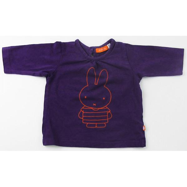 T-Shirt - NIJNTJE - 12 mois