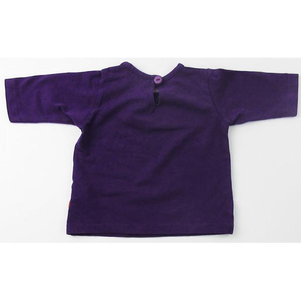 T-Shirt - NIJNTJE - 12 maanden