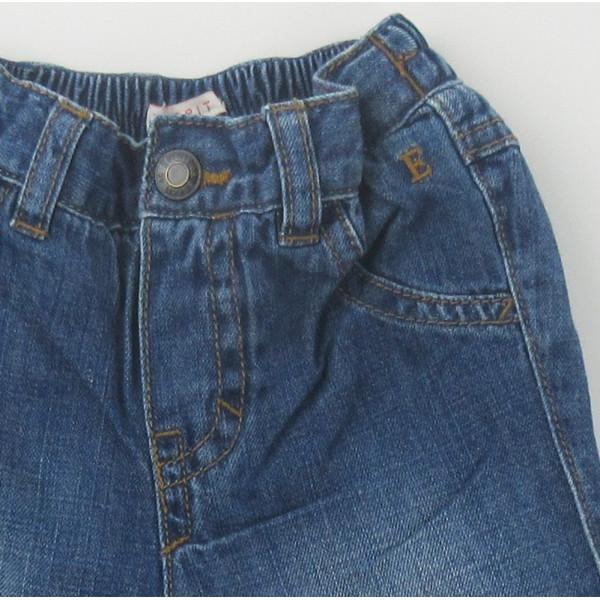 Gevoerde jeans - ESPRIT - 12 maanden (80)