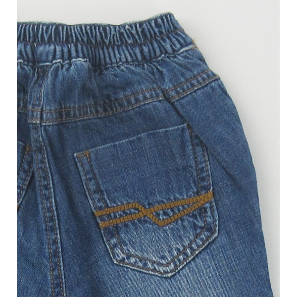 Jeans doublé - ESPRIT - 12 mois (80)