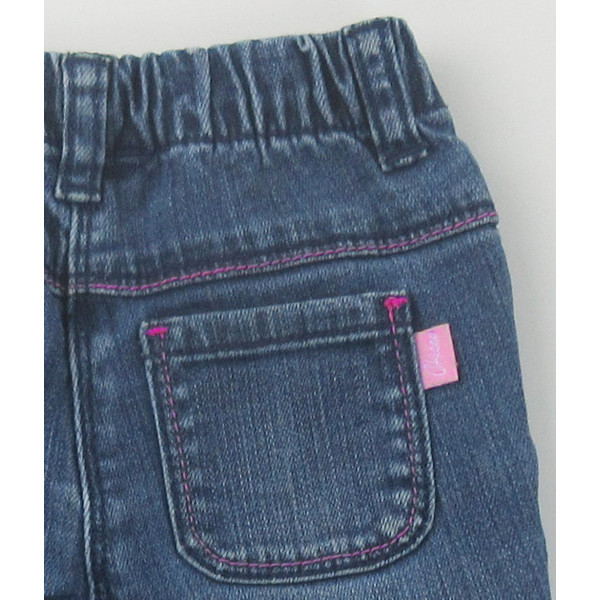 Jeans - CHICCO - 12 mois (80)