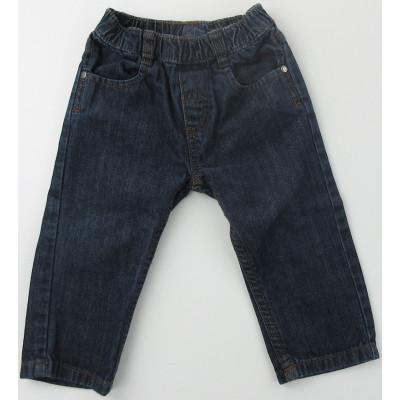 Jeans - GRAIN DE BLÉ - 12-18 mois (80)