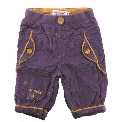 Pantalon - LA COMPAGNIE DES PETITS - 1 mois