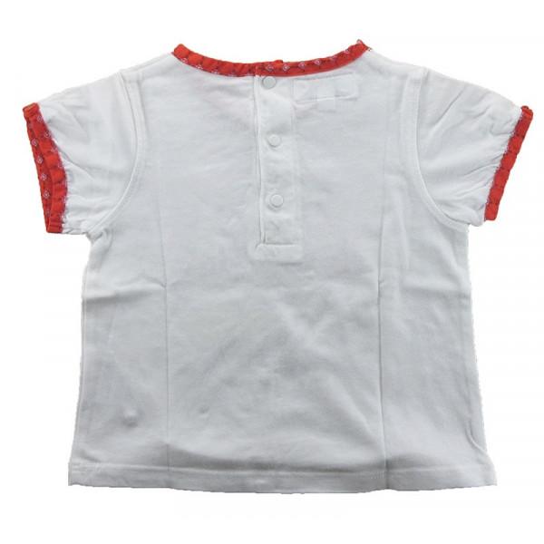 T-Shirt - LA COMPAGNIE DES PETITS - 9 maanden