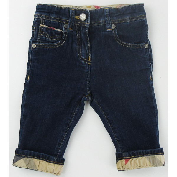 Jeans - BURBERRY - 6-9 mois (71)