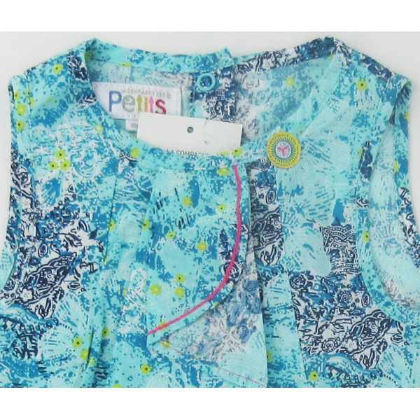 Nieuwe jurk - COMPAGNIE DES PETITS - 6 maanden
